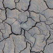 The cracks texture — Stock Photo