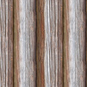 Seamless wooden background. — Stock Photo