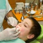 Dental care — Stock Photo #7583086