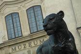 Musée humenne — Photo