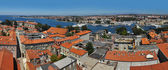 Old Town of Zadar — Stock Photo