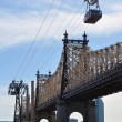 Queensborough Bridge - Stock Photo