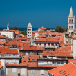 Old Zadar - Stock Photo