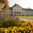 Grassalkovich palace — Stock Photo #13313901