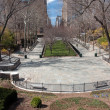 Stock Photo: Carl Schurz Park