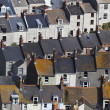 Terraced houses — Stock Photo #12137132