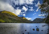 Brotherswater — Stock Photo