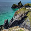 Stock Photo: Kynance Cove