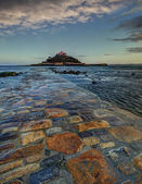 St Michaels Mount — Stock Photo