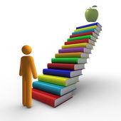Utbildning — Stockfoto