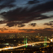 Bosphorus Bridge — Stock Photo #29946683