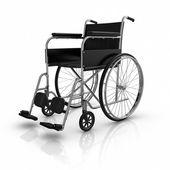 Wheelchair — Stock Photo