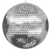 Disco Mirrorball — Foto Stock