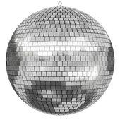 Discoteca mirrorball — Foto Stock