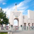 Royalty-Free Stock Photo: Los Angeles Olympic Coliseum