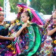 Mexican Dancers — Stock Photo #12680656