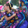 Stock Photo: MexicDancers