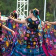 Mexican Dancers - Stock Photo