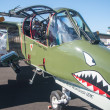 Reno Air Races - Stock Photo