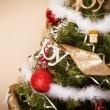 Christmas Tree Ornament — Stock Photo #17325331
