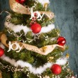 Christmas Tree Ornament — Stock Photo #17325337