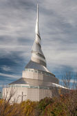Latter Day Saints Church — Stock Photo