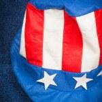 USA Hat — Stock Photo