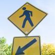Pedestrian Crossing — Stock Photo #25711769