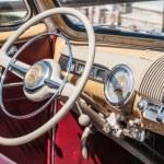 Classic Car — Stock Photo #30318643
