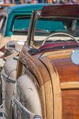 Classic Car — Stock Photo