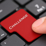Challenge — Stock Photo #12079966