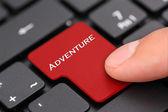 Adventure — Stock Photo