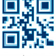 Stock Photo: QR code of Poke
