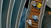 Escada — Foto Stock