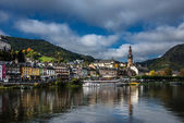 View on Cochem — Stock Photo