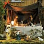 Nativity four — Stock Photo #13340042