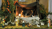 Nativity four — Stock Photo