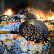 Chestnuts roasted — Stock Photo #31704497