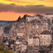 Village of Rocamadour three — Stock Photo #32408191