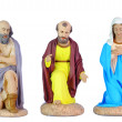 Stock Photo: Wise men
