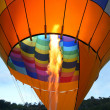Stock Photo: Balloon two