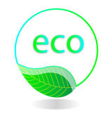 Ecology — Stock Vector