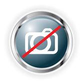 Don't photo — Stock Photo