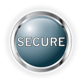 Secure — Stock Photo