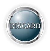 Discard — Stock Photo