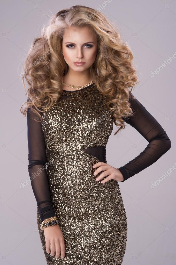 Черно Золотое Платье С Доставкой