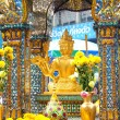 The Erawan Shrine in Bangkok, Thailand — Stock Photo