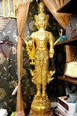 The Erawan Shrine in Bangkok, Thailand — Stock Photo