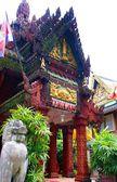 Museum in Cambodia — Stock Photo