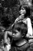 Children in Cambodia — Stock Photo